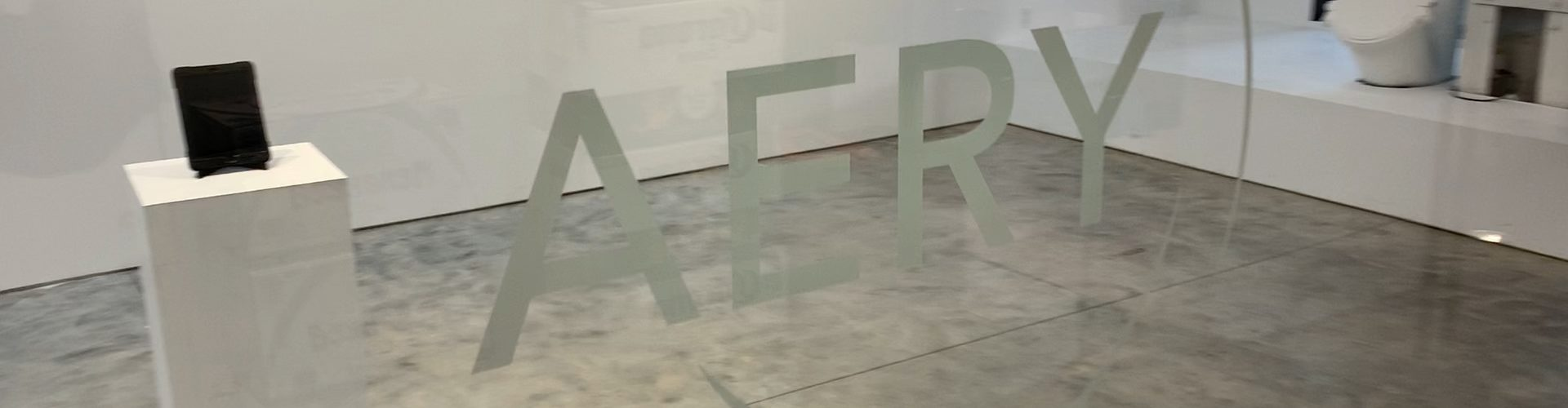 AERY FINE ART APP